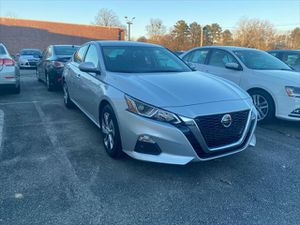 2019 Nissan Altima for Sale in Richmond, VA