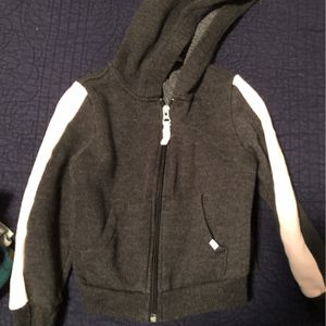 4T Zip Up Sweatshirts for Sale in Gladstone, OR