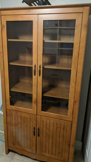 Bookshelf/Storage Cabinet for Sale in Oakland Park, FL