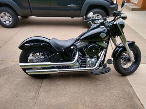 2014 Harley Davidson Softail Slim for Sale in East Peoria, IL