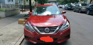 Nissan altima 2016 for Sale in Queens, NY