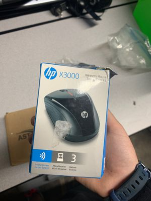 Wireless mouse for Sale in San Diego, CA