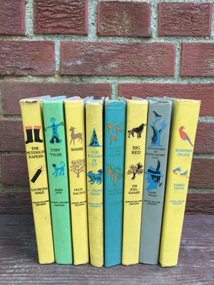 Vintage Collection of Children's Books for Sale in McLean, VA