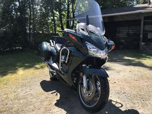 Motorcycle Honda ST1300 2009 for Sale in Maple Valley, WA