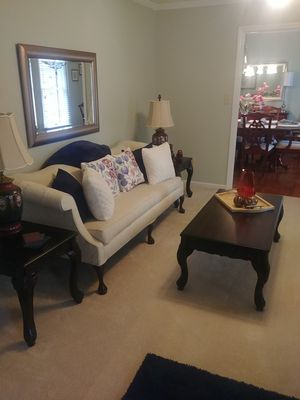 Living Room Suite for Sale in Siler City, NC