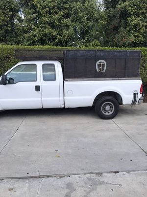 Ford F-250 for Sale in Inglewood, CA