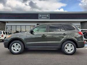 2011 Hyundai Santa Fe for Sale in Auburn, WA