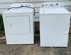 Laundry and dry for Sale in College Park, MD