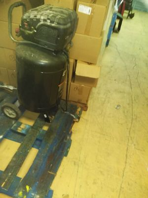 Compressor good working condition for Sale in Miami, FL