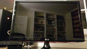 LG Flatron W236 HD Monitor/TV for Sale in Vienna, VA