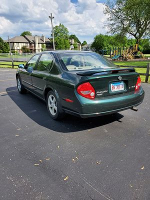 Nissan maxima 01 GLE 108k.mll for Sale in Wood Dale, IL