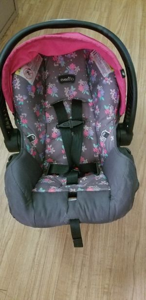 Infant Car Seat for Sale in Tulsa, OK