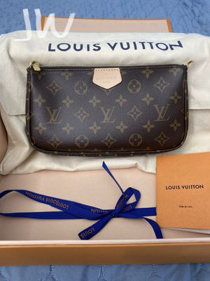 Louis Vuitton Pochette Accessoires for Sale in Rowland Heights, CA