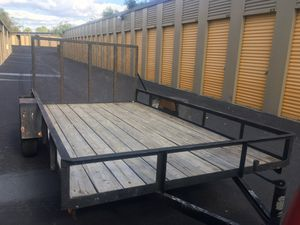 Utility trailer for Sale in Clearwater, FL