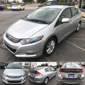 2010 Honda Insight EX for Sale in Parma, OH