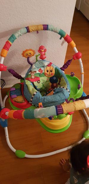 Jumper baby einstein for Sale in Miami Beach, FL