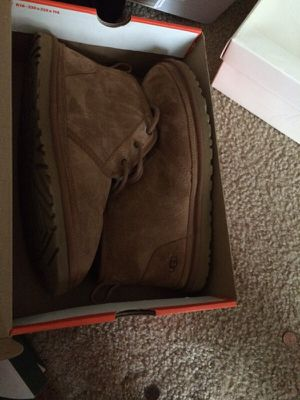 Male uggs for Sale in Forest Heights, MD