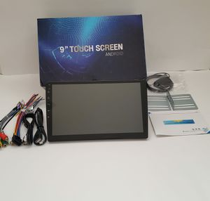 10inch Car Stereo Andriod iPhone mirroring with camera for Sale in San Lorenzo, CA