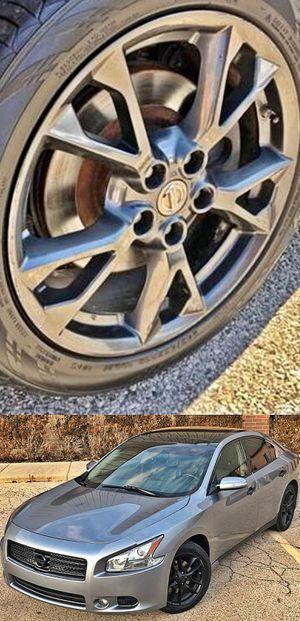 Price$1200 Nissan Maxima for Sale in Ashburn, VA