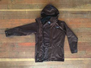 Patagonia Men's Tres 3-in-1 parka and down jacket for Sale in Seattle, WA