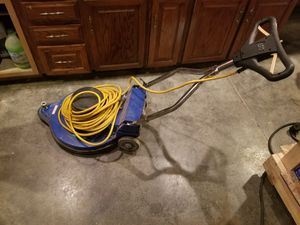 Alto high speed floor burnisher for Sale in Missoula, MT