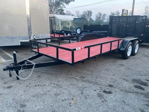 6.5x20x1 UTILITY TRAILER for Sale in Los Angeles, CA