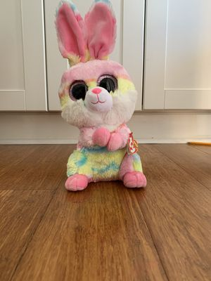 Bunny Medium Beanie Baby ty for Sale in Winter Springs, FL