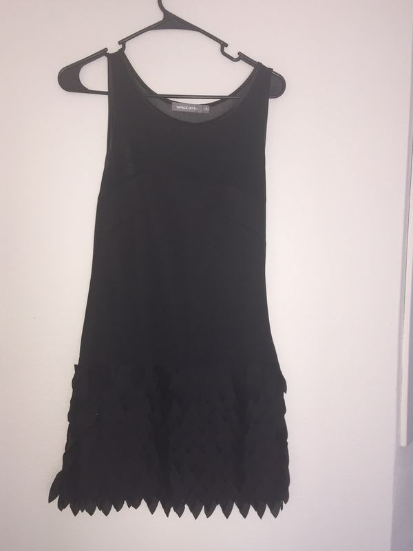 Party dress for woman