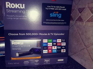 Roku Streaming Stick for Sale in Long Beach, CA