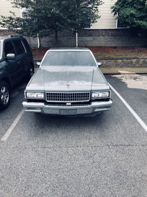 1989 Chevy caprice for Sale in Louisville, KY