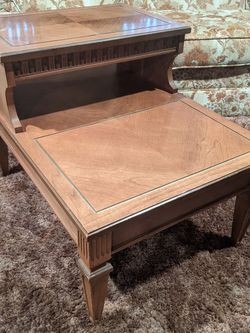 Side Table for Sale in Bonney Lake,  WA