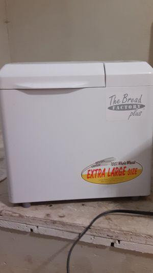 Automatic Bread Maker for Sale in Auburn, WA