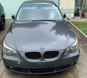 2006 bmw 530i for Sale in Santa Maria, CA