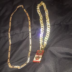 2 Chains for Sale in Pomona, CA