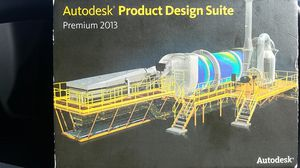 Autodesk Product Design Suite Premium 2013 for Sale in Pittsburgh, PA