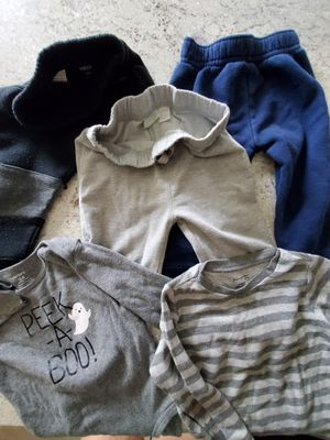 Kids winter clothes for Sale in Carrollton, TX