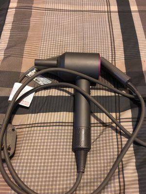 Dyson hair dryer for Sale in Indianapolis, IN