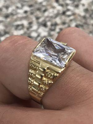 Anillo de oro 14k for Sale in Doral, FL