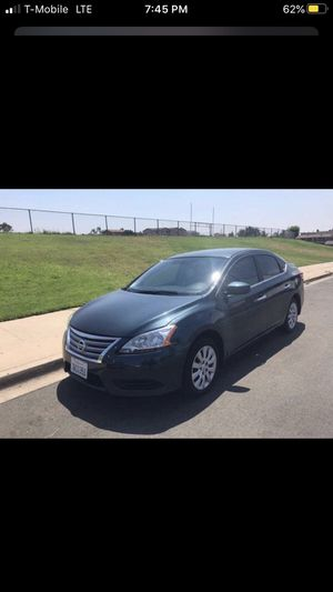 Nissan Sentra 2014 for Sale in Carlsbad, CA