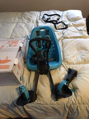 Yepp mini child bicycle seat for Sale in Shoreline, WA