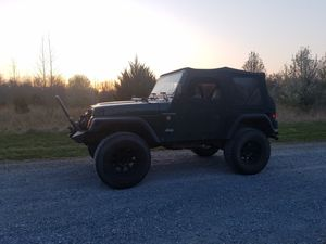 Jeep for Sale in Chevy Chase, MD