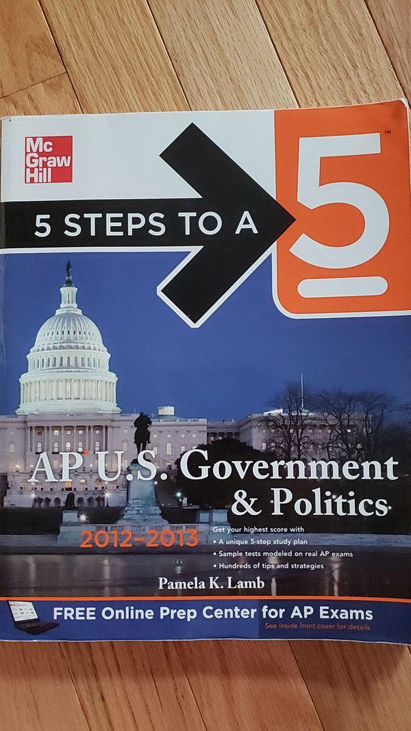 AP US Government & Politics