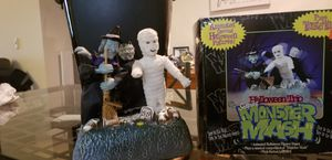 Singing Halloween Trio Monster Mash (1998) for Sale in Tualatin, OR