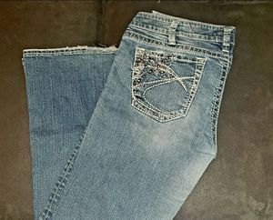 Silver Jeans for Sale in Sioux Falls, SD