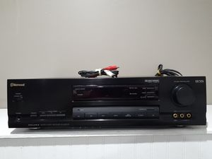 Sherwood Audio Video RV-4050R Dolby Surround Pro Logic Home Theater Receiver for Sale in Naugatuck, CT