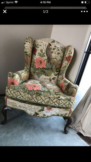 Beautiful antique chair for Sale in Mill Valley, CA
