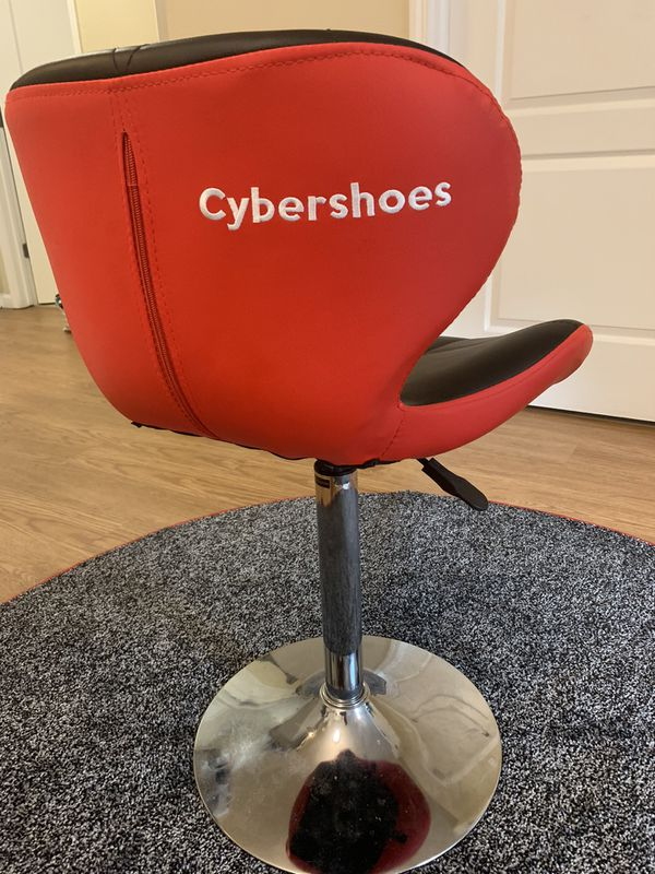 Cybershoes Gaming Station