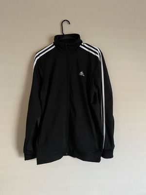 Adidas zip up jacket for Sale in Fresno, CA