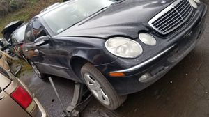 2005 Mercedes E500 for parts for Sale in Portland, OR