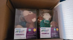 Avent pacifier for Sale in North Las Vegas, NV